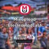 Mixupload Electro Podcast # 3