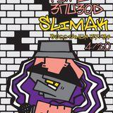 MC SLIM AK and DR Mel - RAP Epizode 1 (Live Musicltd vinyl store)