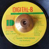 THE REGGAE ROCK 'REVIVAL SPECIAL' 60'S 70'S 80'S 90'S on Mi-Soul Radio 13/5/20
