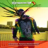 Rastaman Vibration Mixtape