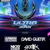 2015 Ultra Japan After Mix #1