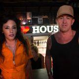 Mr & Mrs Rampling set @ Paradise Cottage Koh Chang Thailand January 2014
