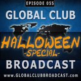 Global Club Broadcast Episode 055 (Nov. 01, 2017)