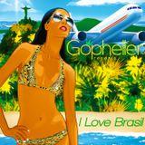 Gopheller Loves Brazil