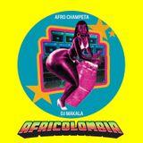"""DJ Makala """"Afro Champeta Mix"""""""