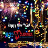 92.5 Maxima Welcome to 2017! New Latin/Top 40/Reggaeton