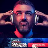 2016.02.20. - Minimal Madness, Club NEO Győr - Saturday
