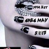 Greg May FG DJ USA 8/1/13 Feat Supernova, Monkey Safari, KiNK, Playmode, Musto & Bones & Mr Oizo.