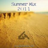 DJ Brian Asher - Summer Mix 2011 (Progressive House)