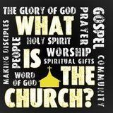 The Goal: The Glory of God - Audio