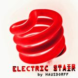 Electric Stair 038 (in the hell) by Hausdorff