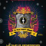 CATEGORIA 5 TECHNO - DJ DIMAN