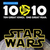 Soundwaves 10@10 #163: Star Wars