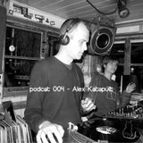 Podcat 004 - Alex Katapult