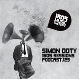 1605 Podcast 123 with Simon Doty