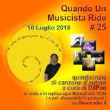 Quando Un Musicista ride #25