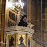 Κήρυγμα Αρχιμ. Χρυσόστομου Παπαθανασίου | Εσπερινός Ευαγγελισμού.