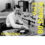 80.Dance Vol. 2 by Dj. Pep Cano