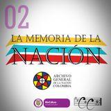 La Memoria de la Nación - Ley de transparencia
