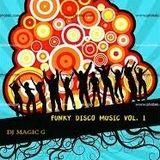 Funky Disco mix Vol. 1
