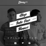 Nineteen92 Present - Step Into Our House EP10