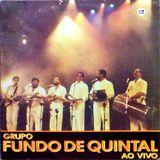 Fundo de Quintal - Ao Vivo (1990)