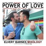 POWER OF LOVE Underground House (43rd Capital Gay Pride DC) June 2018 Mix