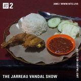 Jarreau Vandal - 3rd May 2017