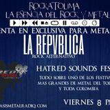 Rockatolima Ep3 BloodShed 30/9/16