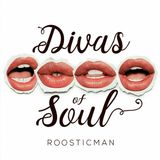 Divas Of Soul - Swing#Soul#Selecter mix By Roosticman