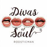 Divas Of Soul - Swing#Soul#Selecter mix By Roosticman