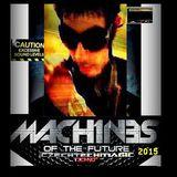 DJ HinceK -   FROM CZECH TO THE WORLD EPISODE TOTAL (New Era)  01
