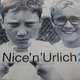 Updated (Improved Audio) Nice n Urlich with guest DJ Grant Marshall Saturday March 9th on George FM