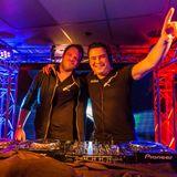 Ben & Thierrys Techno Sessions 22 #LIVE # MIXTAPE #TECHNO
