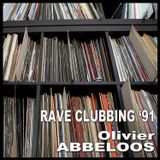 Rave Clubbing '91
