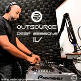 Deep Sessions IV mixed by OutSource