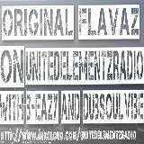 Original Flavaz on B.R.B Radio #2 with B-Eazy & Dubsoulvibe