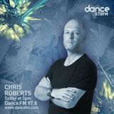 CHRIS ROBERTS DANCE FM SATURDAY 28 JAN 2017