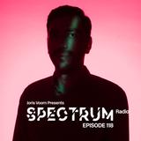 Joris Voorn Presents: Spectrum Radio 118