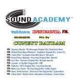 S.A.R. World Charts On Insomnia Fm 30-03-2013 Mix By CUNEYT BAYRAM