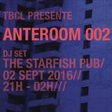 Anteroom002 - Hirschmann