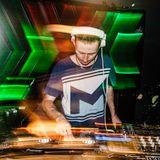 DJ MILL- MIX'IN @Palác Akropolis