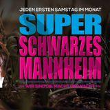 """03.12.16 """"Treibhaus"""" @ Super Schwarzes Mannheim (MS Connexion)"""