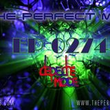 The Perfect Mix - EP0274 - Depeche Mode Mixes