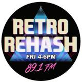 Retro Rehash Presents Anthoney Mahr and Tracey Yarad
