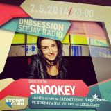 #67 DNB Session - Snookey GUESTMIX