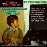 Guilty Pleasures: Andy Guilty Pleasures 2 - Childhood Pleasures
