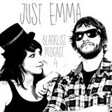 Just Emma Blacklist Podcast 04