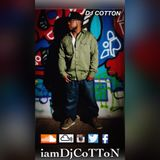 DJ COTTON - OPEN FORMAT MIX
