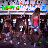dj Nappy G - BACK IN THE DAY,Vol.1(Vinyl Only)-Early 2000's